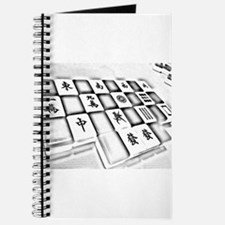 Mahjong Journal