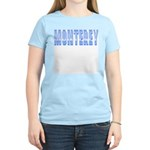 Monterey Women's Light T-Shirt