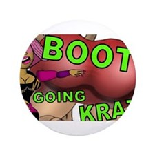 krazy booty Button