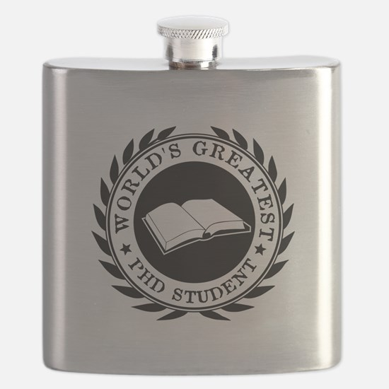 World's Greatest pHD student Flask