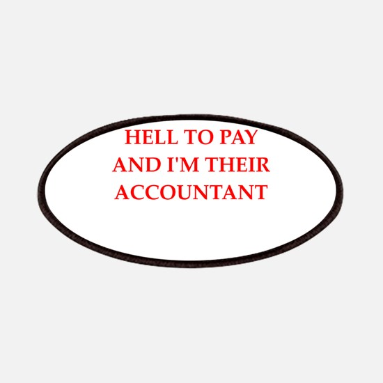 hell to pay Patch