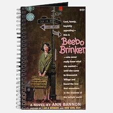 Beebo Brinker Journal