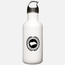World's Greatest Librarian Sports Water Bottle