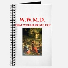 moses Journal