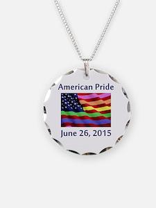 American Pride Necklace