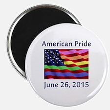 American Pride Magnet