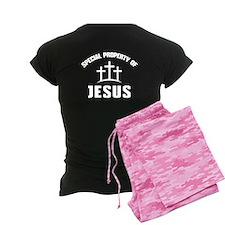 Property of Jesus Pajamas
