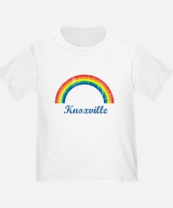 Knoxville (vintage rainbow) T