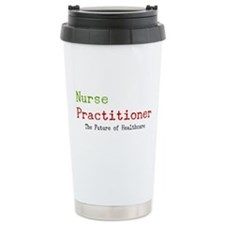 Cute Nursing appreciation Travel Mug