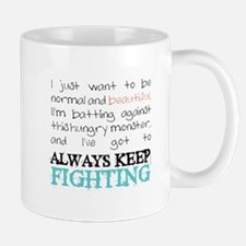 Funny Self harm Mug