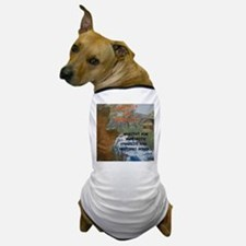 HFH BUILDS AND RESTORES HOUSES. Dog T-Shirt