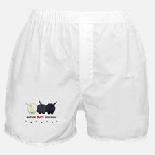 Nothin' Butt Scotties Boxer Shorts