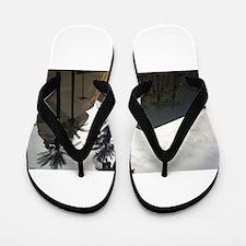 Luxor Las Vegas Night 2015 Flip Flops