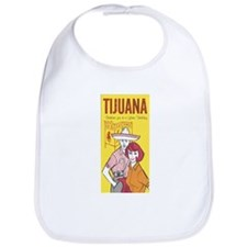 Vintage Tijuana Bib
