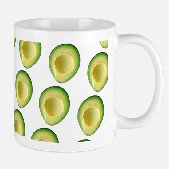 Scrummie Avocado Juliette's Fave Mugs