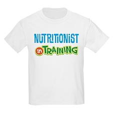 Future Nutritionist T-Shirt