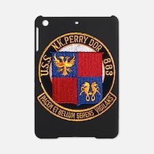 USS NEWMAN K. PERRY iPad Mini Case