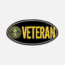 U.S. Army Veteran Patch