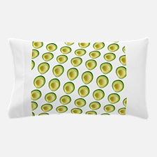 Scrummie Avocado Juliette's Fave Pillow Case