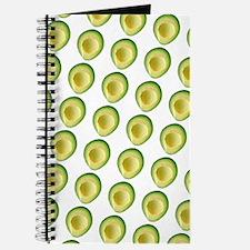 Scrummie Avocado Juliette's Fave Journal