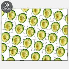 Scrummie Avocado Juliette's Fave Puzzle