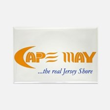 Cape May the Real Jersey Shore Magnets