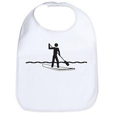 Cute Kayaking Bib