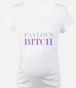 Pavlov's Bitch Shirt