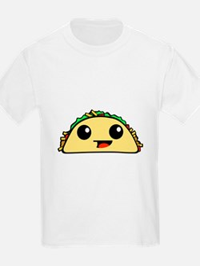 Cute Kawaii Taco T-Shirt