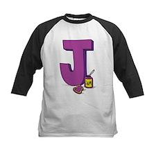 J For Jam Tee