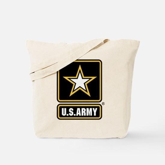 U.S. Army Logo Tote Bag