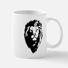 LIONS Head Design Mugs