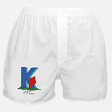 K For Kite Boxer Shorts