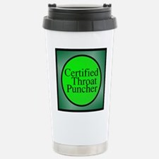 Cute Gallery Travel Mug