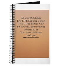 Cute Free souls Journal