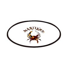 Maryland Flag Crab Patch