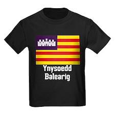 Ynysoedd Balearig T-Shirt