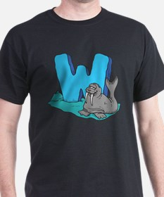 W For Warus T-Shirt