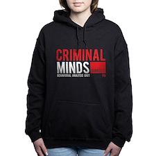 Funny Criminalmindstv Women's Hooded Sweatshirt