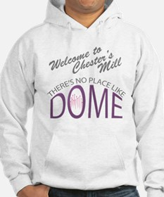 Under the Dome - No Place like Hoodie