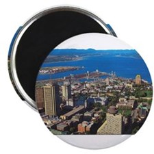 Greater Quebec Area Magnet