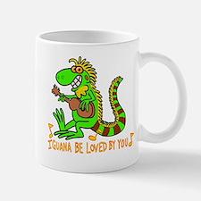 Cute Want Mug
