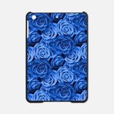 Blue Roses iPad Mini Case