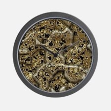Insinde the Machine Wall Clock