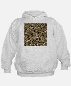Insinde the Machine Hoodie
