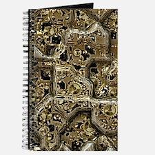 Insinde the Machine Journal