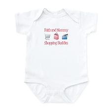 Faith - Shopping Buddies Infant Bodysuit