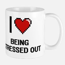 Funny Stress reducing Mug