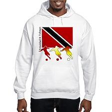 Trinidad Soccer Hoodie
