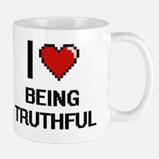 Cool Truthfully Mug